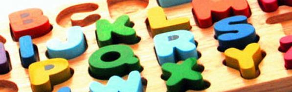 puzzleletters